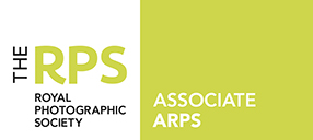 ARPS Badge